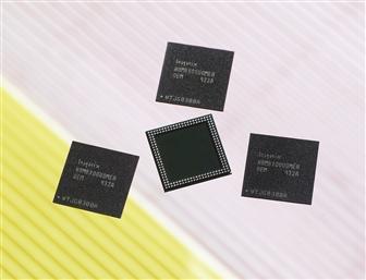 Hynix DDR SDRAM оперативная память 4 Гб
