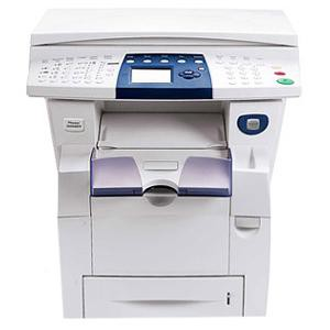 твердочернильное цветное мфу Xerox Phaser 8860MFP