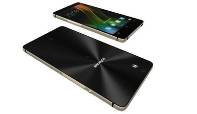 InFocus M810 - смартфон за 3 на базе Snapdragon 801