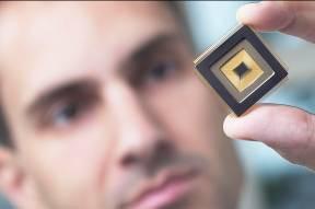 Philips цифровой кремниевый фотоумножитель