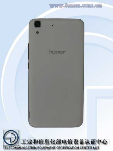 TENAA объявила о сертификации недорого смартфона Huawei с 2 ГБ ОЗУ