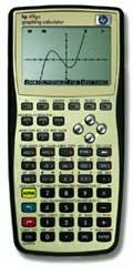 Калькулятор от HP