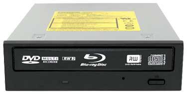 OWC Blu-ray Drive