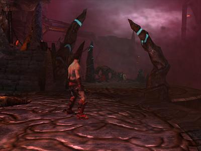 Игра Godfire: Rise of Prometheus теперь доступна и для iOS