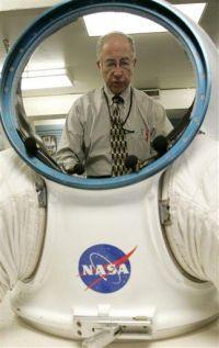 Инженер NASA