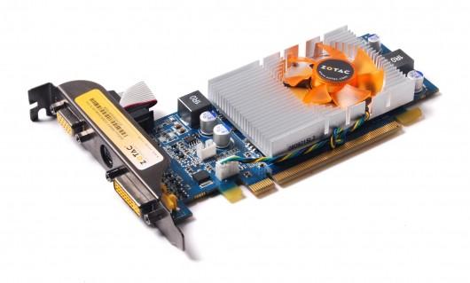 ZOTAC GeForce 9400GT Synergy Edition