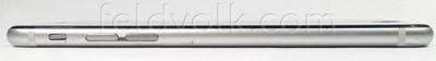 """iPhone 6 в полностью собранном виде """"засветился"""" на фото"""