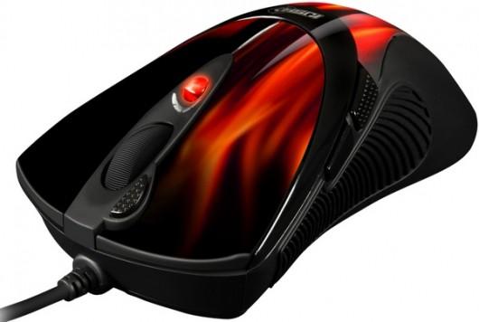 компьютерная мышь Sharkoon Rush FireGlider