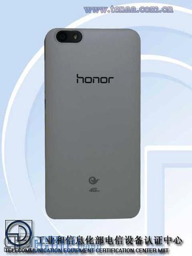 Huawei готовит анонс 64-битной версии смартфона Honor 4X