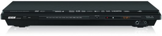 DVD-плеер BBK DV924HD