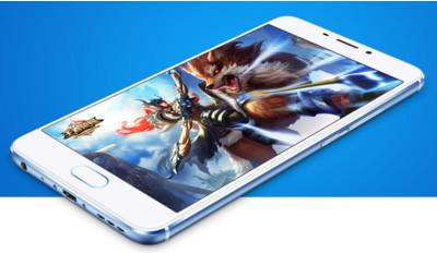 Meizu продала млн. телефонов M5 Note за21 секунду