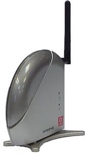 Compex - универсальный модуль беспроводонй связи