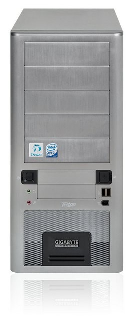 DGTech computers выпустили Delfics Silent