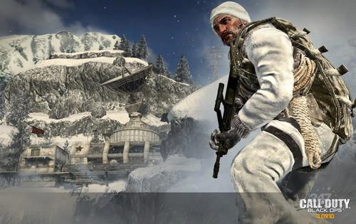 Компания Sledgehammer готовит новую часть Call of Duty