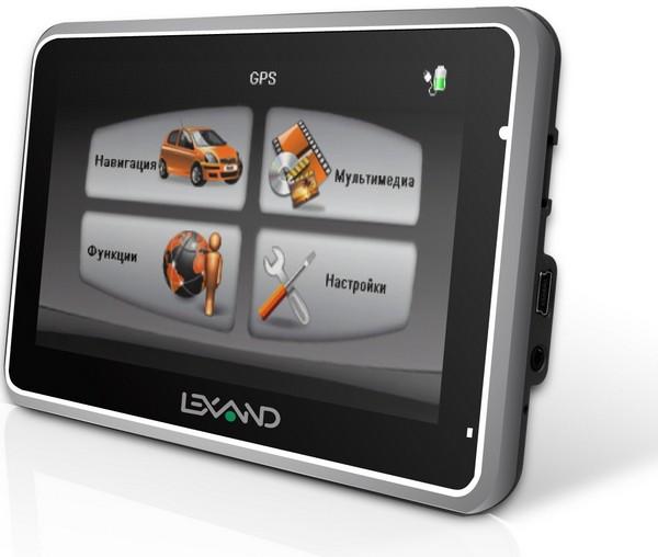 gps навигатор Лександ Lexand Si-512 Si-515 Touch