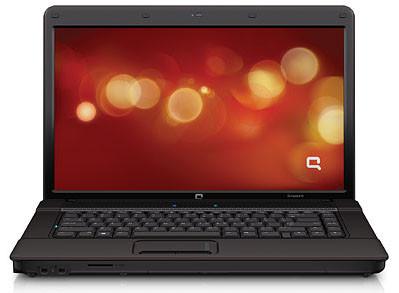 ноутбук HP Compaq 610 intel core 2 duo dvd burner 4 ГБ RAM