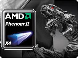 процессор amd Phenom II X4 955 Black Edition