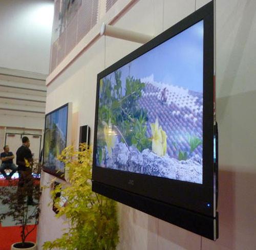 jvc жк lcd телевизор full hd LT-32WX50
