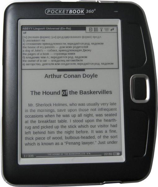 ABBYY Lingvo PocketBook 360