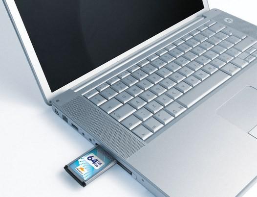 Verbatim ExpressCard SSD