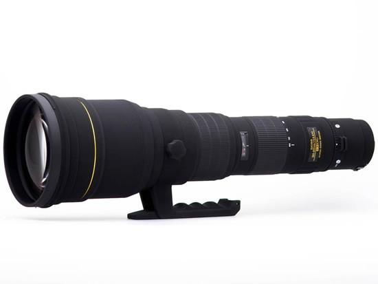 APO 300-800mm F5.6 EX DG HSM