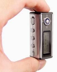 Samsung YP-ST5 - самый маленький MP3-плеер