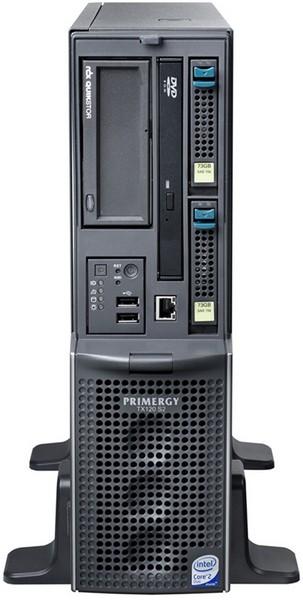 сервер PRIMERGY TX120 S2