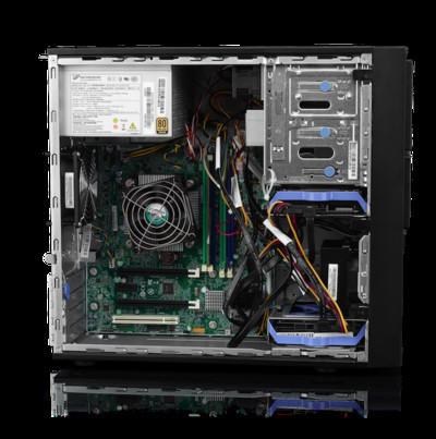 ThinkServer RS140 и TS140 – мощные и простые в эксплуатации серверы от Lenovo
