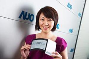 AU Optronics auo электронная бумага гибкий дисплей 6 дюймов