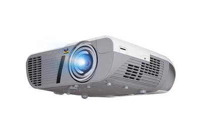 Новые линейки проекторов ViewSonic LightStream