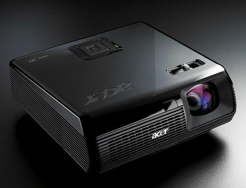 проектор Acer S1200