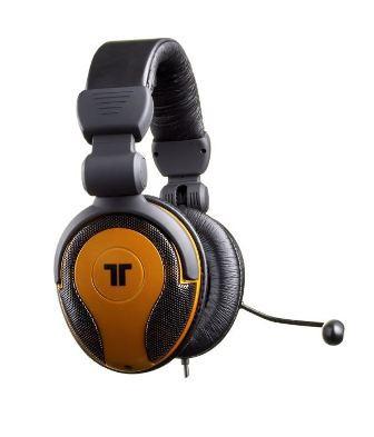 Наушники AXPC с 5.1-канальным звуком от Tritton Technologies