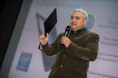 Intel Corei7 и Intel Xeon E5-2600 v3 официально представлены в Украине