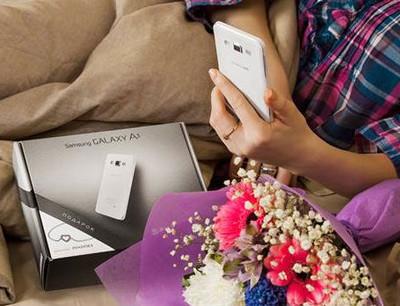 Samsung выпустила специальную версию смартфонов GALAXY A