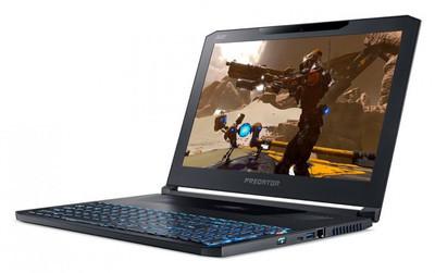 Acer Predator Triton 700 можно приобрести в Российской Федерации