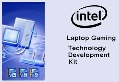 Intel Laptop Gaming TDK