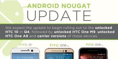 Андроид 7.1 Nougat получит загрузчик Nexus иGoogle Assistant