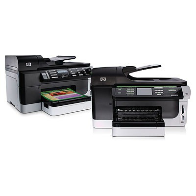 HP Officejet Pro 8500 All-in-One