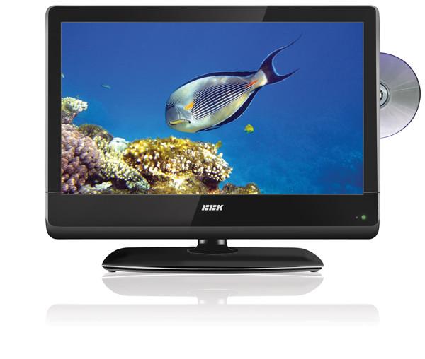 BBK ЖК-телевизоры DVD плеер HD Ready LD1913SU LD2213SU