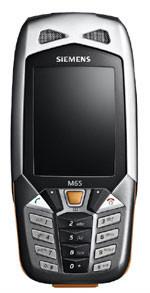 M65 - новый мобильник от Siemens