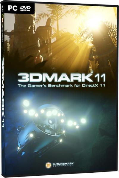 Скачать 3DMark 11 Advanced Edition 1.0.5.0 (2013) РС торрент бесплатно