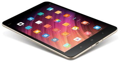 Xiaomi работает над планшетом обновленного поколения