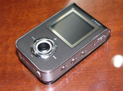 Samsung Yepp YP-T7