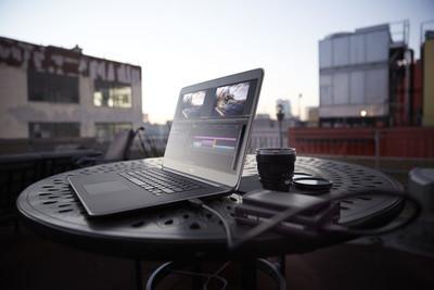 Dell представляет обновление самого тонкого 15-дюймового ноутбука в мире