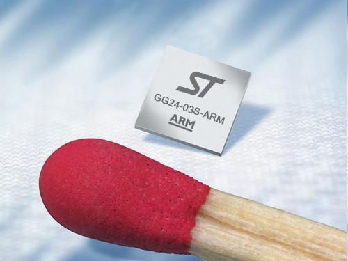 SPIRIT-GG24-03S-ARM