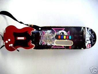 Игровой контроллер от Тони Хока