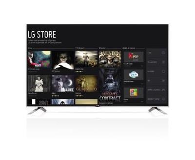 LG представляет пользователям линейку телевизоров LG Smart TV на платформе WebOS