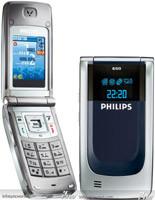 Мобильник Philips 650 - рекорды долгожительства
