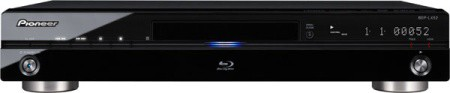Pioneer Blu-ray плеер BDP-LX52 BD-Live