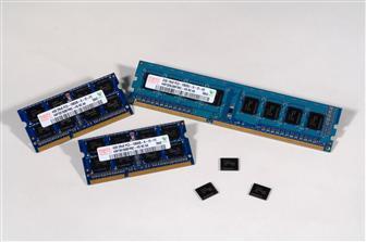 Hynix DDR3 DRAM оперативная память 2 Гб 40 нм чипы